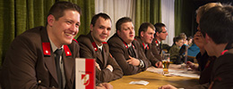 Symbolfoto vom Event Jahreshauptversammlung