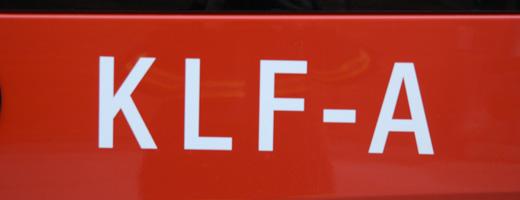 Symbolfoto vom Event Einweihung neues KLFA