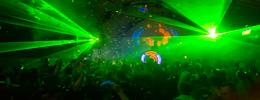 Symbolfoto vom Event Ö3-Disco