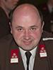 Portraitaufnahme von Hochreiter Klemens