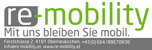 Re-mobility Oberneukirchen